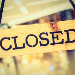 Grupo Claridad Madrid cerrado temporalmente